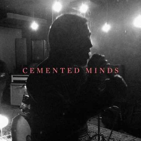 Colostrume | Cemented Minds